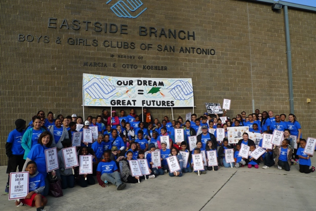 Eastside Boys and Girls Club