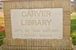 CarverLibrary
