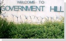 Government Hill Alliance