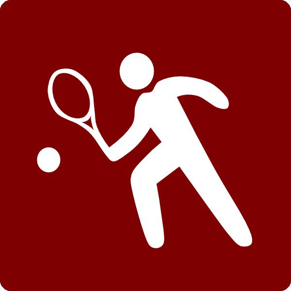 Fairchild Tennis Center and Pool