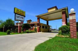 AlamoInnMotel