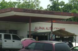 AlphaAutoCenter