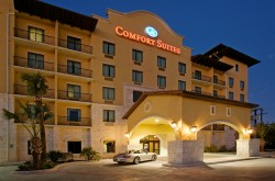 Comfort Suites - Alamo/Riverwalk