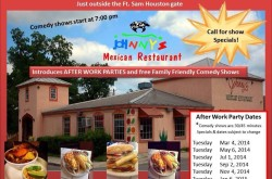Johnny's Mexican Restaurant