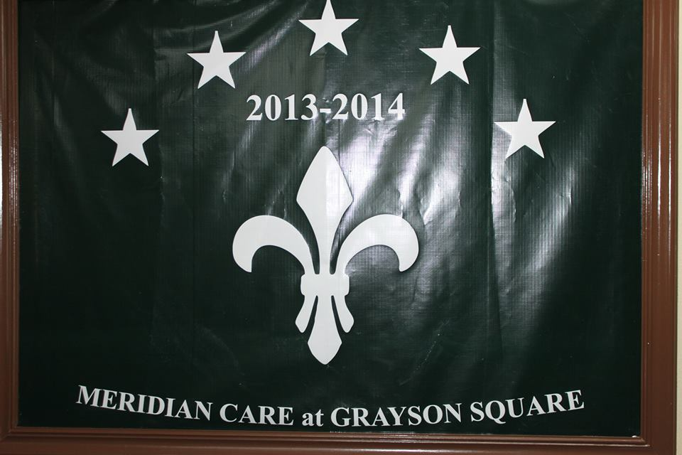 Meridian Care at Grayson Square