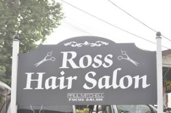 Ross Hair Salon