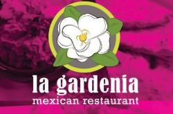 Taco La Gardenia