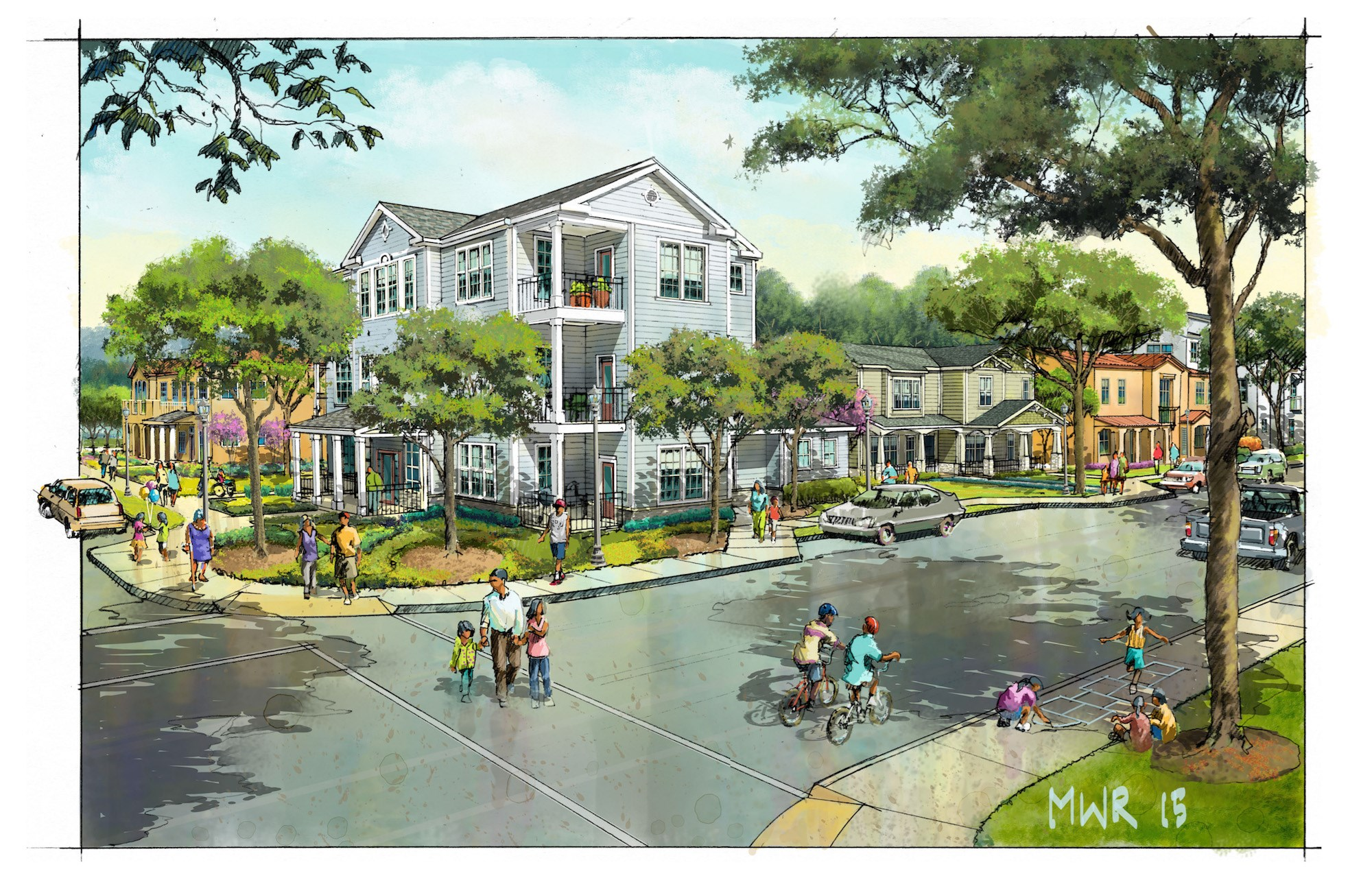 East Meadows Apartments & Townhomes