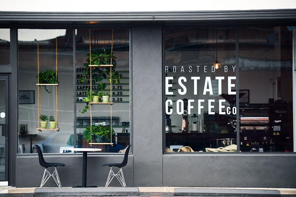 Estate Coffee Company