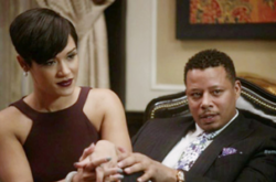 Empire actress Grace Byers coming to Eastpoint