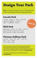 EastPoint Design Your Park